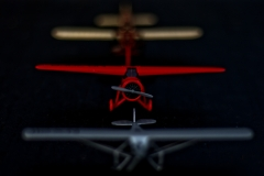The Red Airplane