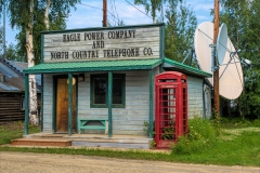 Eagle Alaska Power And Phone Company