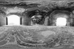 Fort Jefferson 360 Degrees