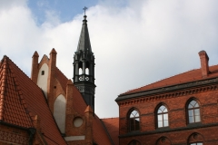 The Church Roof