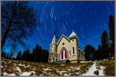 Moon Light Church