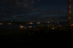 Sacandaga Nighlight