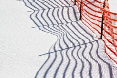 Sacandaga Snow Shadows