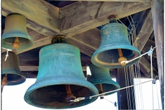 Bells at New Skete