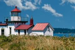 Puget Sound Lighthouse
