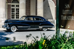 Money 1947 Cadillac Fleetwood Special